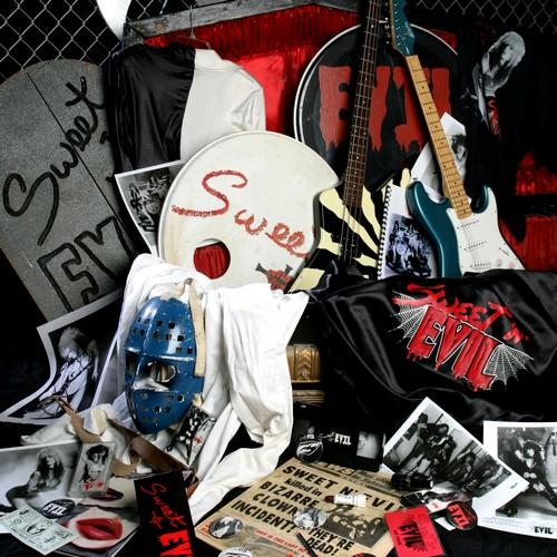 Sweet N Evil - Rock Band